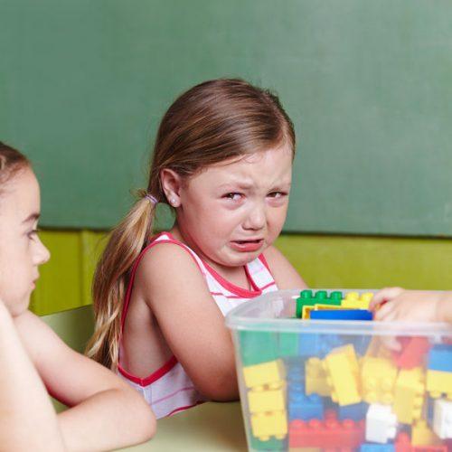 Nowy sprzęt w przedszkolach – kamizelki obciążeniowe