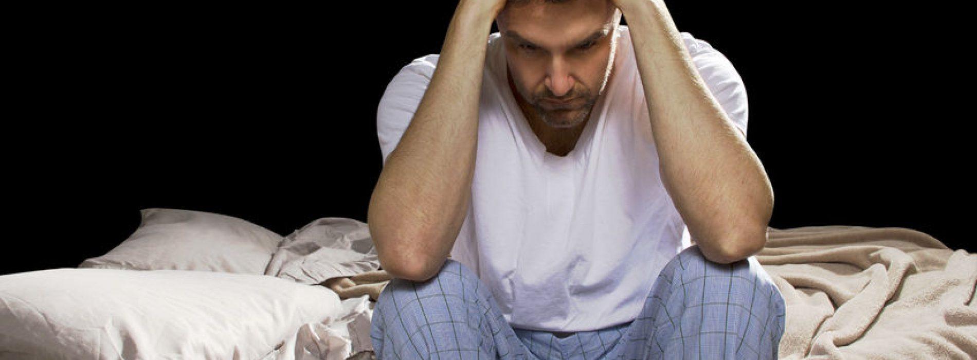 Bezsenność determinuje jakość życia- jak się jej pozbyć?