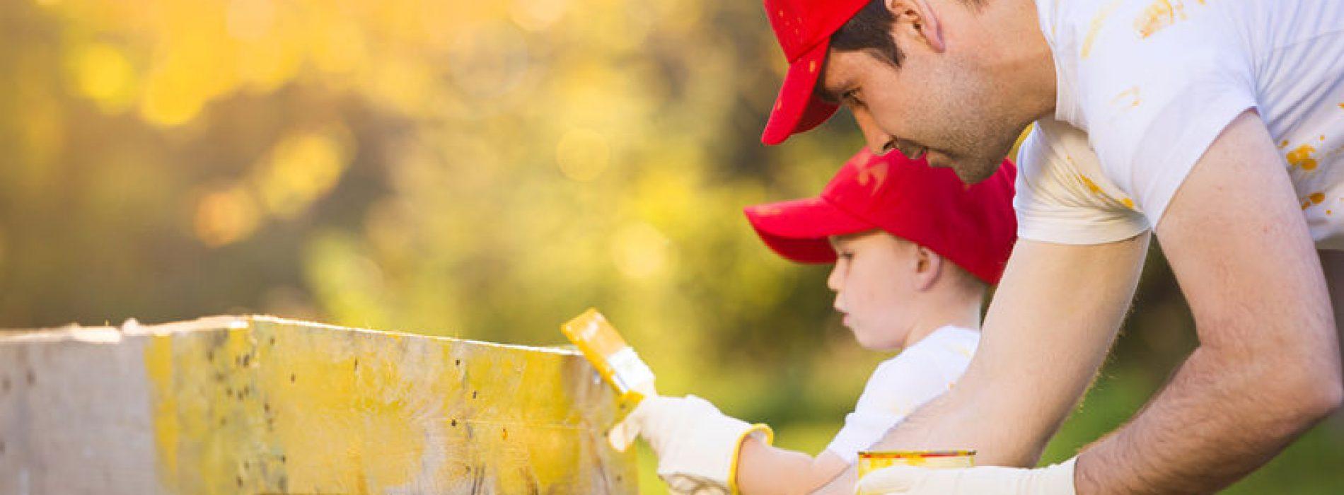 Najpopularniejsze terapie dla dzieci z Zespołem Downa