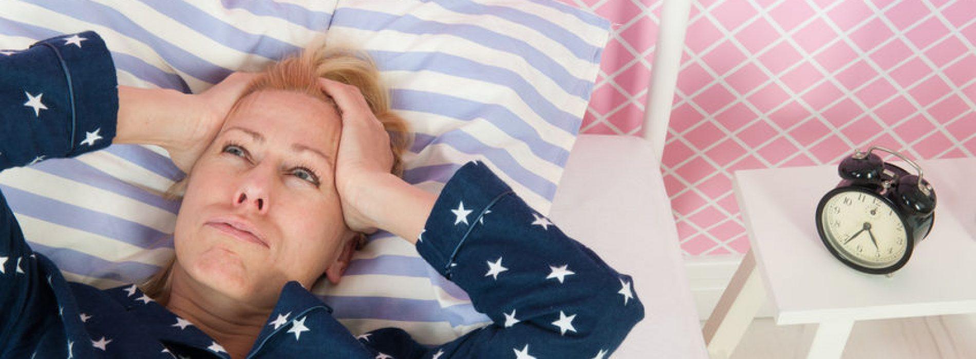 Jakość snu, a terapia w ADHD