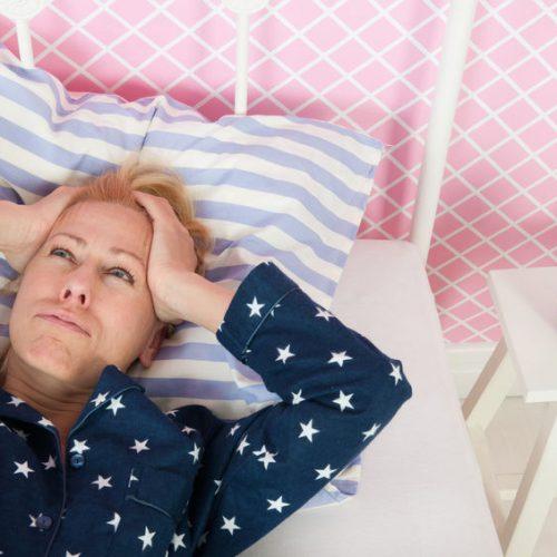 Jak osiągnąć spokojny sen? Kilka sposobów na walkę z bezsennością