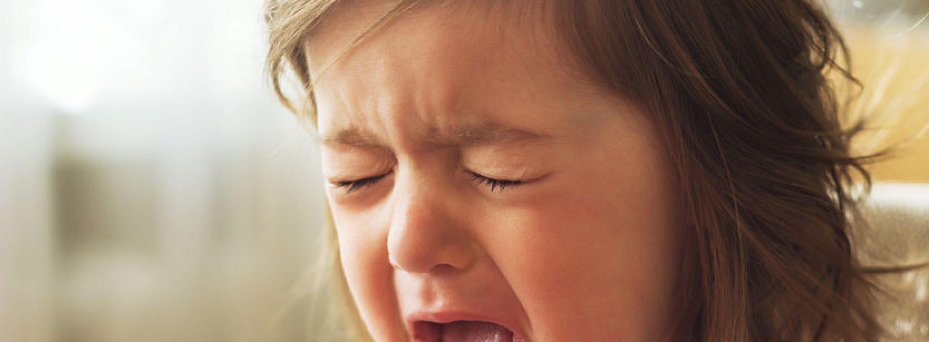 Naprzemienna hemiplegia dziecięca