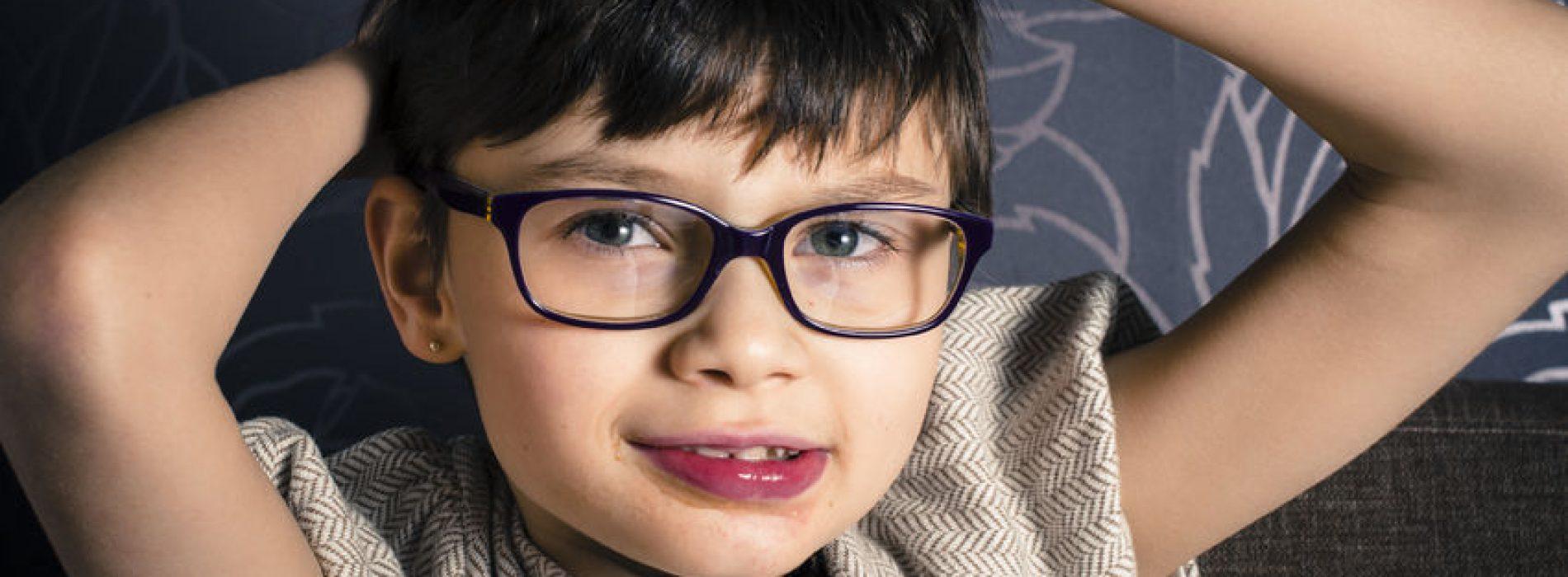 Skąd się bierze padaczka u dzieci?