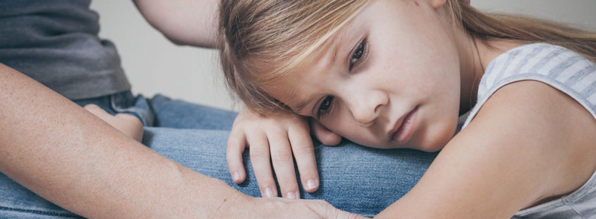 Objawy zaburzeń integracji sensorycznej?
