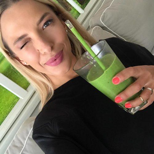 Ewa Chodakowska: Jestem fanką koktajli