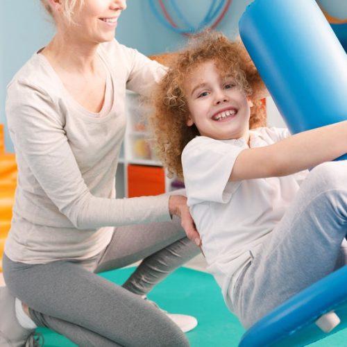 Przyczyny, objawy i rozpoznanie zaburzeń integracji sensorycznej