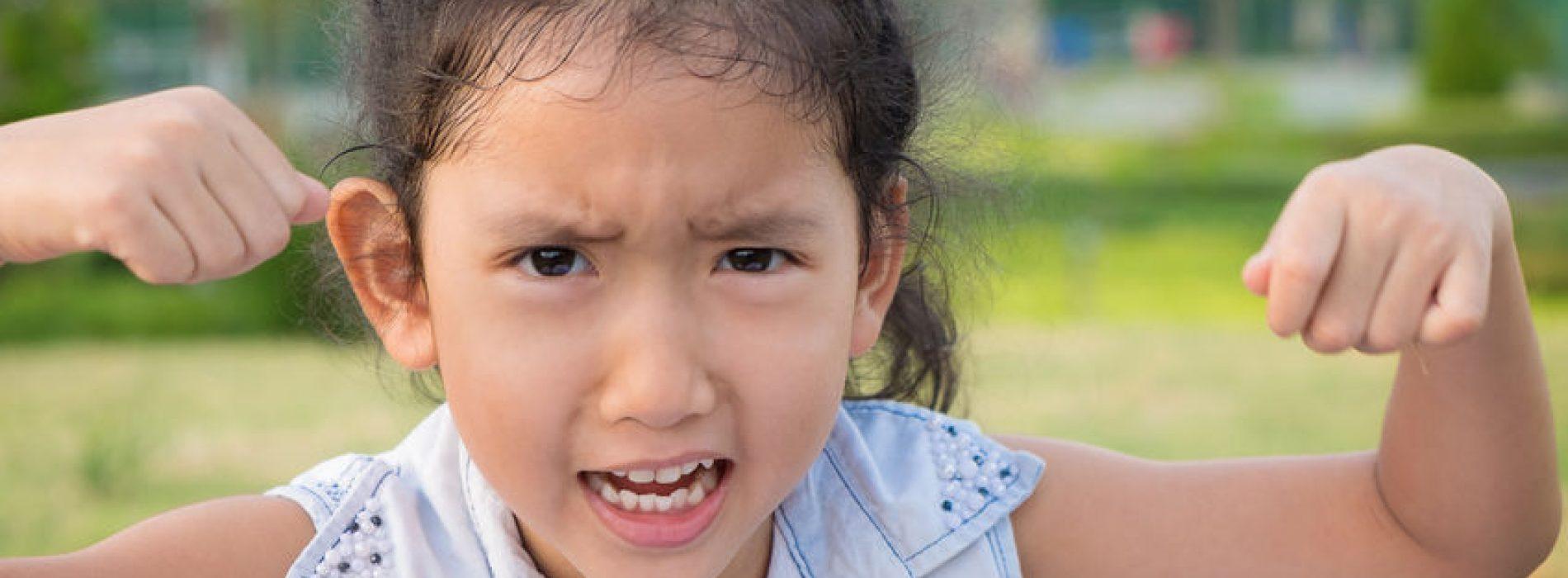 ADHD u dziewczynek