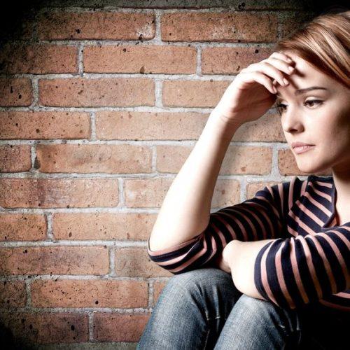 Kiedy stan depresyjny zamienia się w depresję