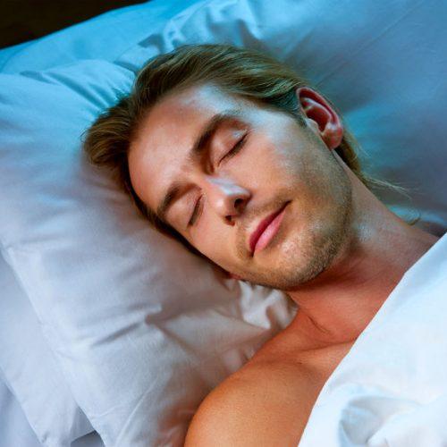Zioła na dobry sen