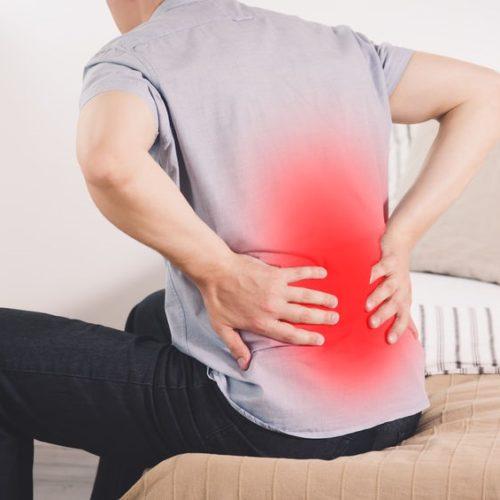 Rwa kulszowa – co to jest? Przyczyny, objawy i leczenie.