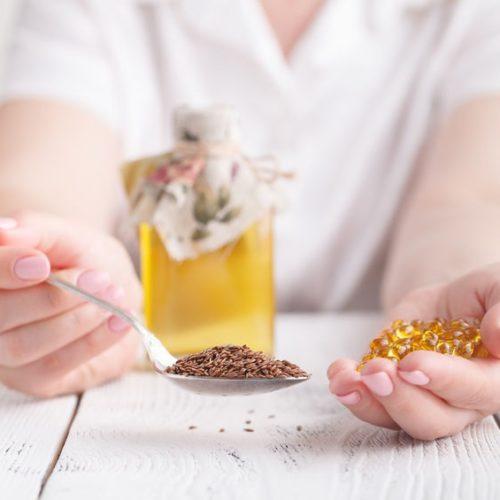 Olej lniany – Tłoczony na zimno, właściwości i zastosowanie