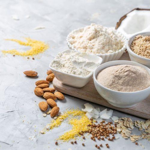 Produkty bezglutenowe – czym jest żywność bezglutenowa?