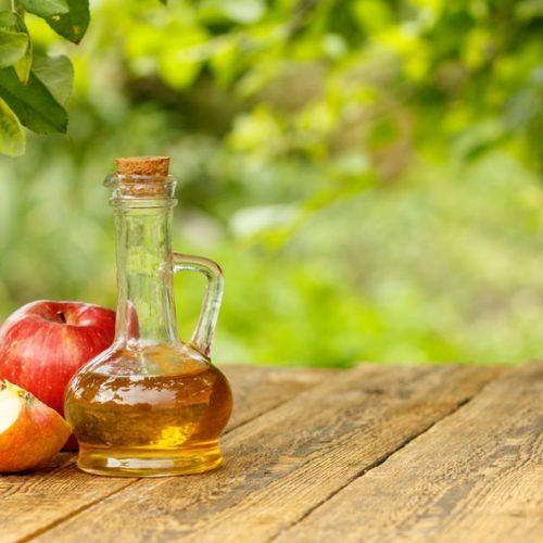 Ocet jabłkowy jako cudowny sposób na poprawę zdrowia