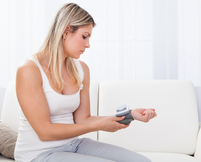 Konopie i wysokie ciśnienie krwi
