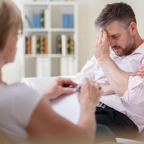 Nerwica żołądka – Przyczyny, objawy oraz leczenie nerwicy żołądka