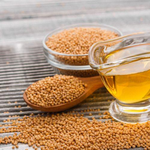 Olej musztardowy – Co zawiera i jakie ma właściwości?