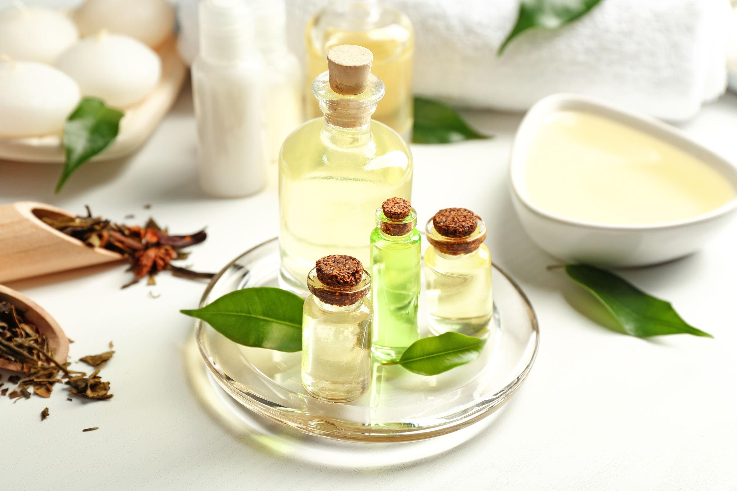 Olej z drzewa herbacianego zastosowanie