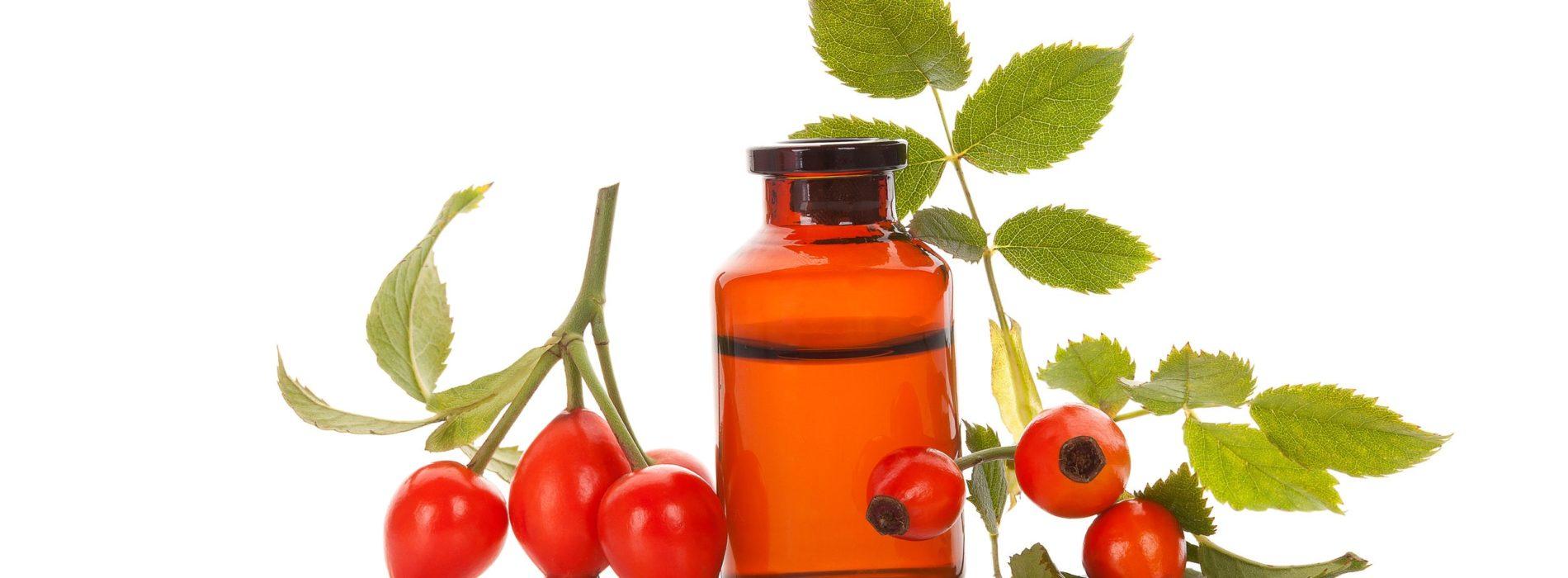 Olej z dzikiej róży – Właściwości, zastosowanie i opinie