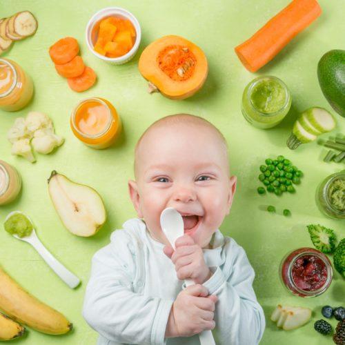 Tłuszcz w diecie dziecka i niemowlęcia. Nie należy bać się tłuszczu