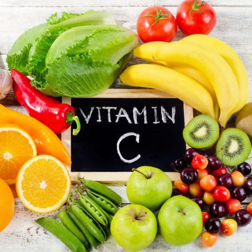 Witamina C lewoskrętna – Właściwości naturalnej witaminy C
