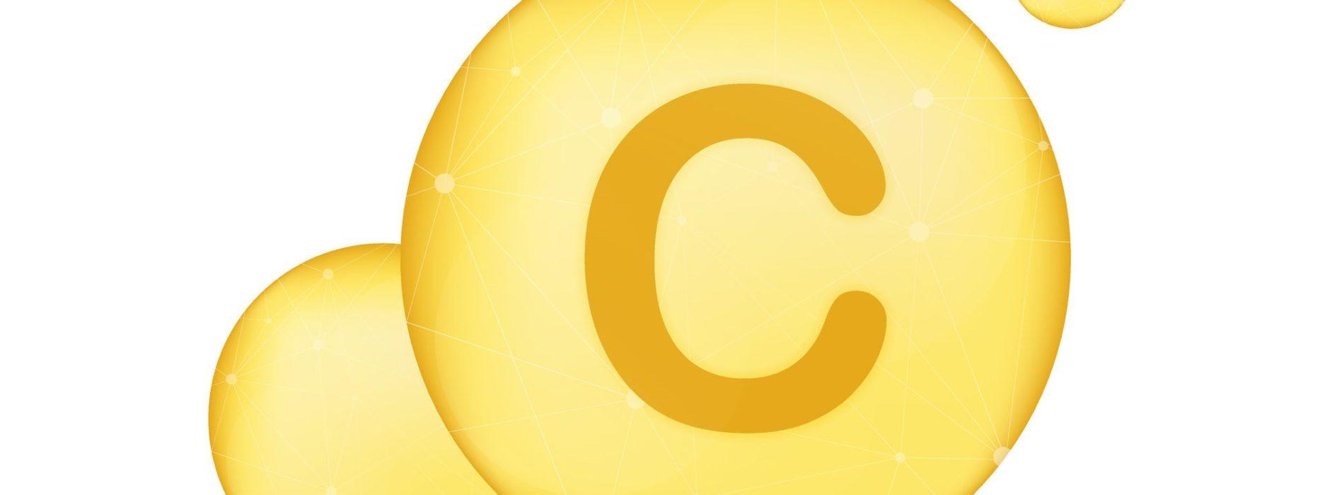 Witamina C liposomalna – Właściwości i dawkowanie