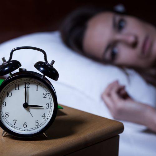 Olej CBD na dobry sen oraz przyczyny bezsenności