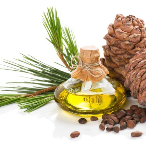 Olej cedrowy – Właściwości, zastosowanie i dawkowanie