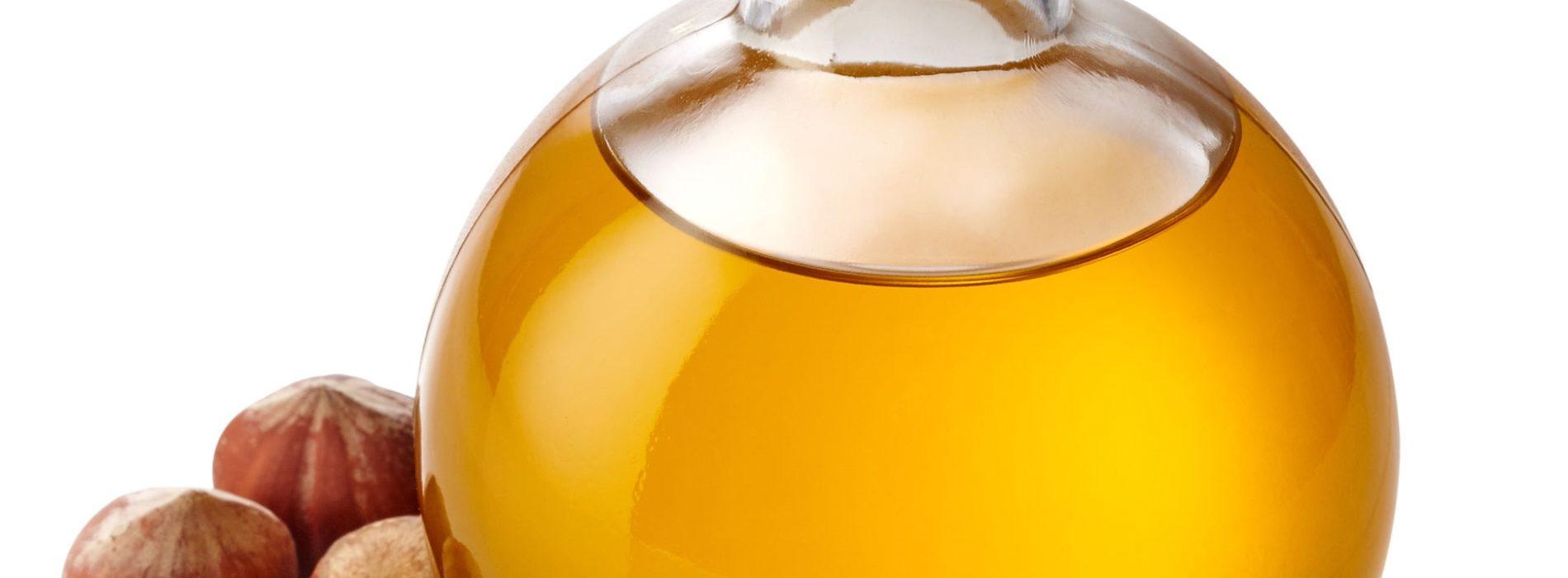 Olej z orzechów laskowych – Kompendium wiedzy