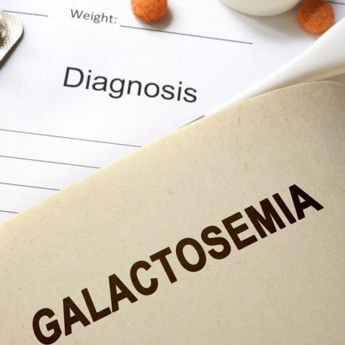 Galaktozemia – zaburzenie metabolizowania cukru mlecznego