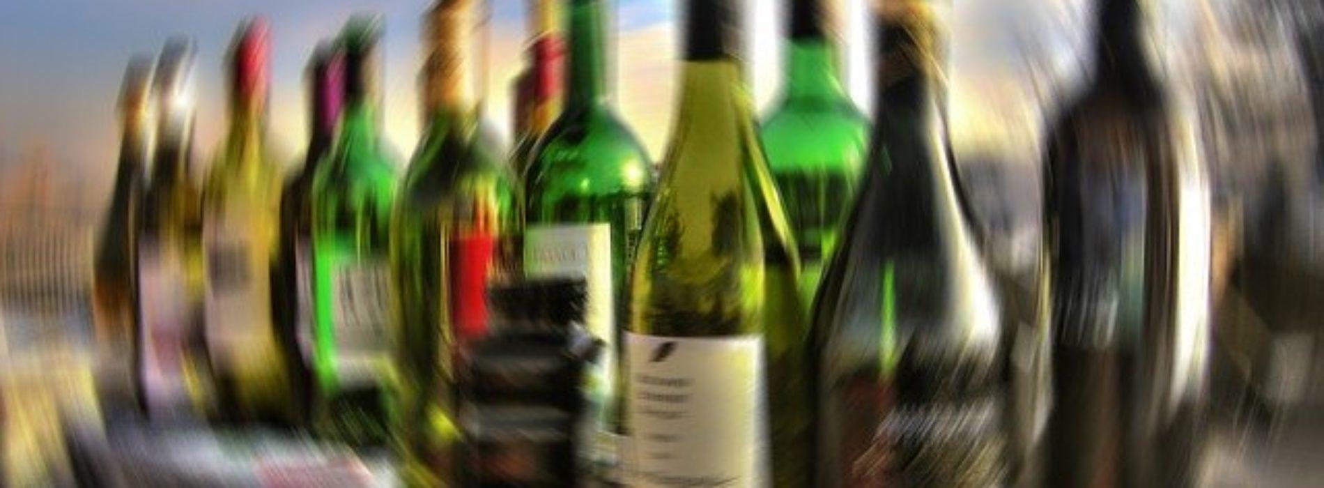 Co to jest alkoholizm? Definicja alkoholizmu