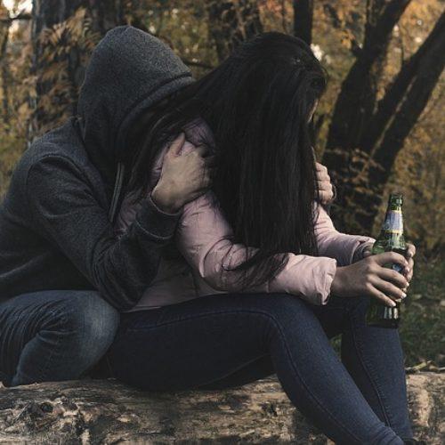 Kim jest Alkoholik? Jestem Alkoholikiem?
