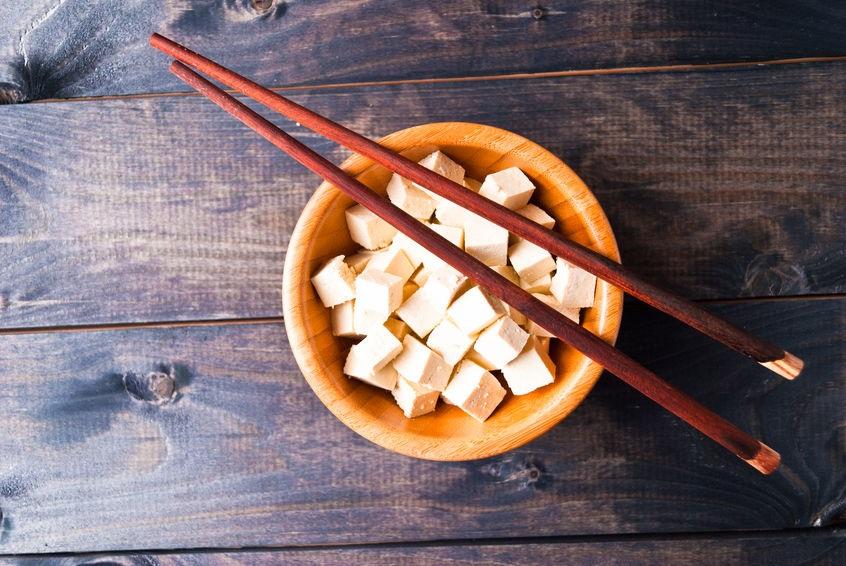 Jak przyrządzić tofu?