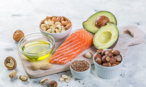 Dieta wspomagająca organizm w walce z nadciśnieniem tętniczym