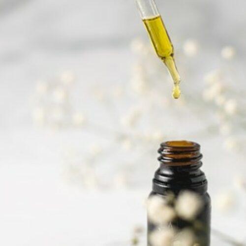 Kiedy olej CBD jest dobry dla naszego organizmu?