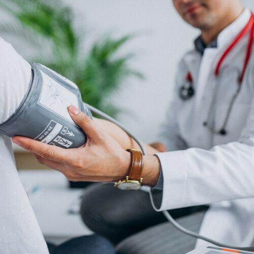 Nadciśnienie tętnicze – co to jest?